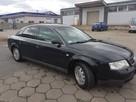 Sprzedam Audi a6c5 1998r 231tys.km 2,4 benzyna - 6