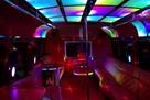 limuzynyna wieczory kawalerskie panieńske ślub party bus
