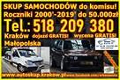 SKUP AUT za gotówkę TARNÓW 518 209 380 AUTO SKUP SAMOCHODÓW - 8
