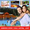 Słowacja - zdrowy wypoczynek w kurorcie termalnych wód LUCKY