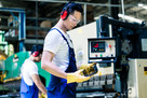 Operator Maszyn niemiecka umowa o pracę, wysokie zarobki!