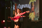 Tancerki samby Warszawa, pokazy samby 100% Samba Show - 4