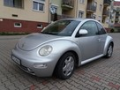 VOLKSWAGEN NEW Beetle 1999 r. 1.9 TDI diesel