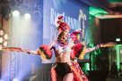 Tancerki samby Warszawa, pokazy samby 100% Samba Show - 6