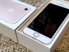iPhone 7 - 128 GB - Rose Gold - 5