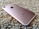 iPhone 7 - 128 GB - Rose Gold - 4