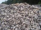 Kliniec, Kamień drenacyjny, Kruszywo, Grys, Tłuczeń, Piasek - 2