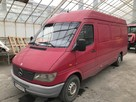 MERCEDES SPRINTER 316 SALON PL