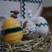 Stroik Wielkanocny, Dekoracja, ozdoba - 3