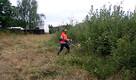 Wycinka koszenie ukladanie kostki montaż ogrodzeń - 4