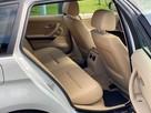 Luksusowe BMW serii 3 biała perła, skóry ecru, automat Piękna - 4