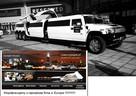 hummer limuzyna katowice