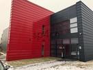REMBERTÓW - 2200 m2 - hala produkcyjno magazynowa - 11