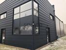 REMBERTÓW - 2200 m2 - hala produkcyjno magazynowa - 13
