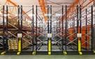Hala magazynowa 2400 m2 - 9