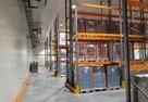 Hala magazynowa 2400 m2 - 10