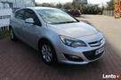 Opel Astra 1.7CDTI 110KM*salon*fakt23%*Gwarancja