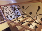 Bramy balustrady ogłoszenia - 14