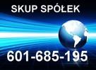 Skup Zadłużonych Spółek/Nieruchomości/Ochrona Zarządu z 299