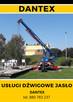 Usługi dźwigowe Jasło , Krosno , dźwigi Gorlice - 1