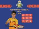 Półkolonie Warszawa z Queens Tenis Lato 2020