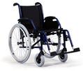 Wózki inwalidzkie, ortopedyczne - Leszno - szpitalne - wlkp