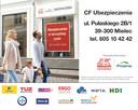 Placówka Partnerska Generali & Proama, Tanie ubezpieczenia!!