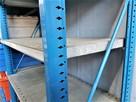 REGAŁ 50x240x312cm/21p Metalowy Magazynowy Półkowy Garażowy - 3