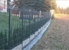 ogrodzenia jaroslaw kompleksowo panel 3d siatka firma Trawka