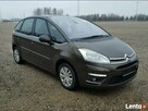 Citroen C4 Picasso 1.6 benz. Selection 120 KM