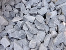 GRYS ICE BLUE 16-22 Bianco Carrara Otoczak Thasos Żwir