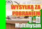 Wysyłka ZA POBRANIEM! Multihysan firmy REICO - 0.5l, 1 i 5 l