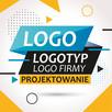 Projekt LOGO / firmowy LOGOTYP / szybko i profesjonalnie