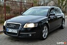 Audi A6 2.7 Diesel/ S-line/ Stan Bardzo Dobry/ Automat/ Faktura/ Tanio/ Okazja - 3