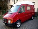 Rodzina kupi kampera - VW T4 LT, Hiace, Transit, Ducato etc.