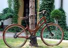 Rowery drewniane - Customy, przeróbki, naprawy. - 1