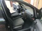 Opel Corsa 1.2 benzyna + gaz klimatyzacja czarna ! ! ! - 7