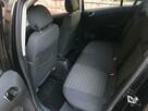 Opel Corsa 1.2 benzyna + gaz klimatyzacja czarna ! ! ! - 8