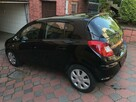 Opel Corsa 1.2 benzyna + gaz klimatyzacja czarna ! ! ! - 4