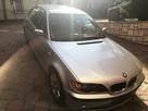 BMW 3 sedan diesel klimatyzacja alufelgi ! ! ! - 2