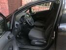 Opel Corsa 1.2 benzyna + gaz klimatyzacja czarna ! ! ! - 5