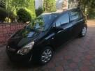 Opel Corsa 1.2 benzyna + gaz klimatyzacja czarna ! ! ! - 1