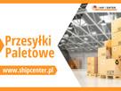 Tanie Przesyłki Paletowe Kraków Ship Center