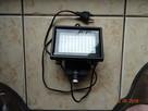 Lampa led diody 60 x 3,6W - 5
