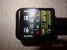 Tester akumulatora i ładowania alternatora