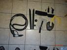 Urządzenie parowe SC300 plus części zapasowe - 7