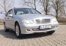 Mercedes-Benz 2,5 V6 204KM - GAZ