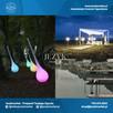 Lampy ogrodowe różnego rodzaju - szeroka oferta
