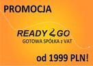 Spółka z GDAŃSKA gotowe spółki z VAT 24H - 1999 zł - 1