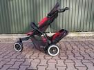 Wózek dziecięcy podwójny Phil&Teds Okazja!!!